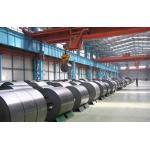 O costume de SGCC laminou a bobina de aço para a protecção ambiental industrial