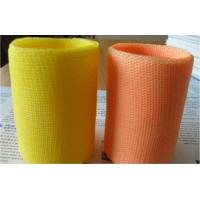 Polymer Athletic Waterproof Medical Tape Bandage , Yellow / Orange Colors