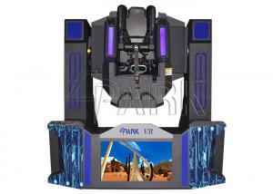 China Guangzhou Super 720 9d VR game machine arcade games coin operated games for sale on sale