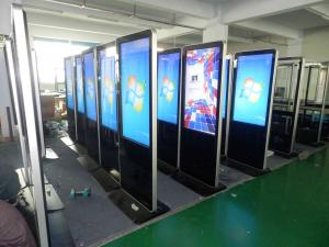 China 2015 Most Popular ! Shopping mall advertising kiosk / Digital Signage Kiosk /outdoor digit on sale