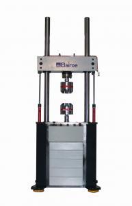 China PLW-200 Microcomputer Control Hydraulic Servo Fatigue Testing Machine for Tension Test on sale