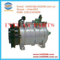DENSO 10S17C AC COMPRESSOR air conditioning FOR Chrysler PT Cruiser Chrysler Neon 5058031AC 5278558AA  5058033AB