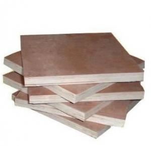China 12mm commercial plywood on sale