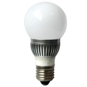 China High efficiency 220v energy saving 100 lumens per watt LED Ball Lamp , led Replacement light on sale