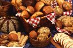 パン屋のための非酪農場のクリーム