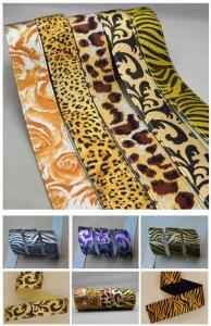 China Custom printed nylon webbing for care label of garment accessory,Colored Custom Printed Elastic Ribbon Tape Belt Webbing on sale