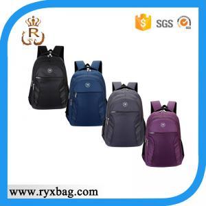 China Customized 14 laptop backpack on sale