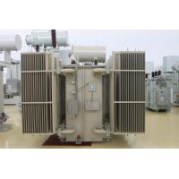 Core Type 400kva Phase Shifting Transformer 6300kv For Industry , Three Phase