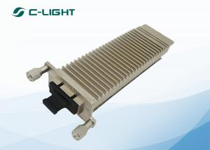 China 10GBASE-ZR 80km 10G XENPAK Transceiver Module High Performance on sale