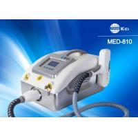 Powerful 1000mJ Q-Switched ND YAG Laser Beauty Machine 1320nm