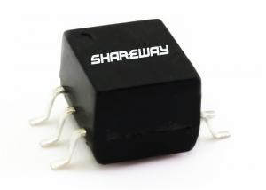 China 78604/4C Gate Drive Transformer For Filtering Applications Common Mode Chokes on sale