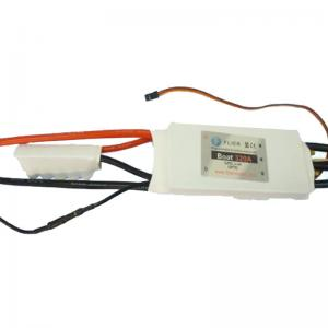 China Battery Powered RC Boat ESC 12S 320A Box Programming Supported on sale