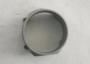 China Industrial Pressure Die Casting Components Covers For Various Machine Parts on sale
