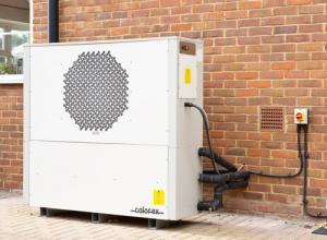 China Air source heat pump 72 kw,HVAC system on sale
