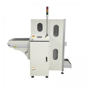 China Auto PCB Loader Unloader SMT Equipment Multi Magazine Unloader CE Certified on sale