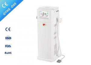 China Free Standing Diode Laser Hair Removal Machine , 600W Output Hair Laser Equipment on sale