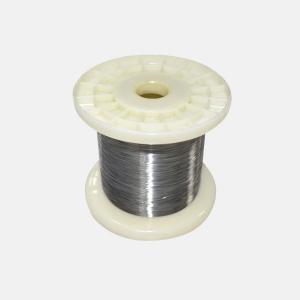 NiFe30 Ø 0.50mm Nickel Eisen Draht / Heizdraht Widerstandsdraht ...