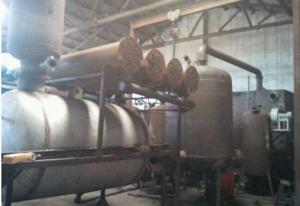 China diesel production line,convert waste oil into diesel,tyre oil distillation plant on sale