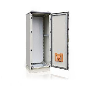 China B&J Super September Low Voltage Electrical Knock Down Cabinet / Distribution Box / Switchgear on sale