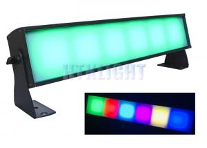 China AC90V - AC240V RGB LED Stage Light 0-100% Linear Dimmer / LED Strobe Light on sale