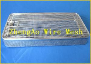 China produce Ultrasonic Cleaning Basket on sale