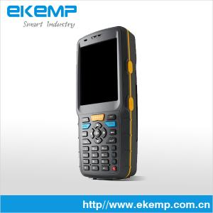 China Android Rugged Handheld Computer, Android Handheld Barcode Scanner Pda (EMT35) on sale