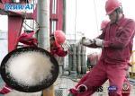 Polyacrylamide aniónico de Blufloc para o polímero CAS 9003-05-8 dos aditivos da lama de perfuração para a exploração do petróleo