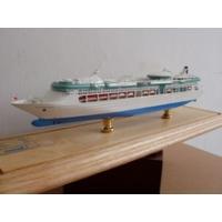 New Design Beautiful High Quality Cruise Ships