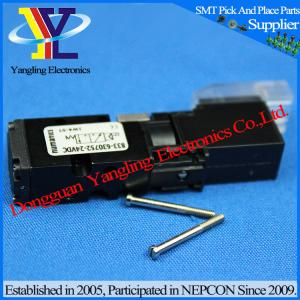 China Simens 00376222-01(24V DC) S20 Solenoid Valve Obtain a Good Quality on sale