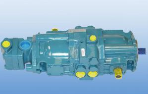 China Hydraulic Piston Pump Vickers TA1919 on sale