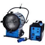 Professional Movie HMI Lights 4000W With Universal Ballast HMI Film Light