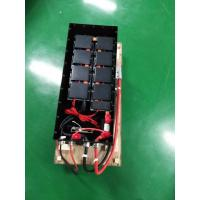NCM 61.2V 62.5Ah Electric Vehicles Battery AIAR Certificate For Electric Motorcycle