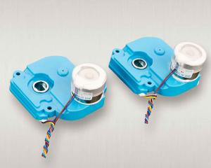 China AMR IP67 1.8NM Torque DC3.6V Electric Valve Actuator on sale
