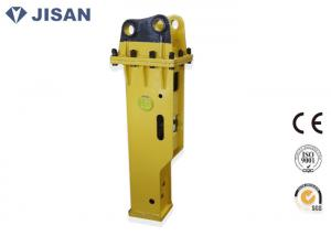 Fine Hydraulic Tools Excavator Concrete Breaker For Mini