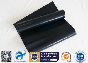 China Teflon Non Stick Silicone Baking Mat 260℃ 0.12MM 33X40CM FDA Abrasion Resistant on sale