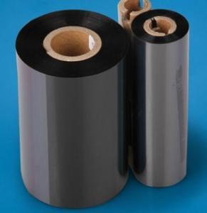 Thermal Transfer Printed Adhesive Labels Carbon Ribbon in
