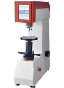 China Touch Screen Digital Rockwell Hardness Testing Machine Support Data Compensation on sale