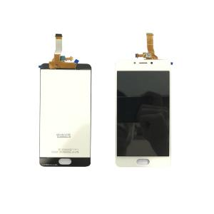 China Advanced Materials Lcd Touch Screen Digitizer Highly Protective Meizu M5C Display on sale