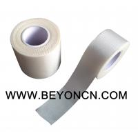 Silk(Weaved Acetate) Hypoallergenic Medical Tape For Hospital, CE FDA Approved