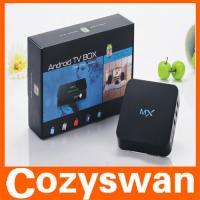 Android 4.1 Mini PC TV box Rockchip Rk3066 Dual Core XBMC Android Mini PC Box HDMI