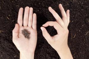 China Agriculture Grade DAP Diammonium Phosphate 18-46-0 Granules NPK Compound Fertilizer on sale