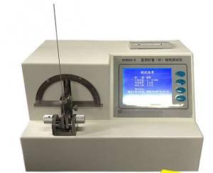 China Toughness Tester For Medical Needle Laboratory Test Equipment on sale