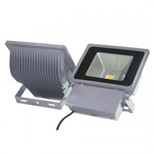 China Cool white Outdoor LED Flood Light / lamp  2700 ~ 7000k , PF > 0.90 , 110 - 240VAC for Tunnel on sale