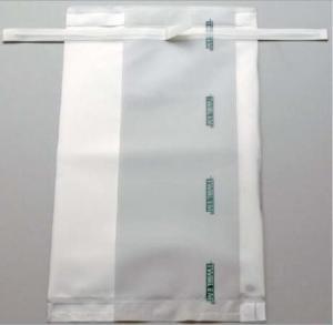 China Food safety, Sampling bag, sterile, for medical and food applications, Translucent Sterile Sampling Bag, bagplastics, pa on sale