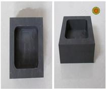 China extruded Graphite Launder for Aluminum Smelting on sale