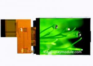 China SPI 2.4 Inch TFT LCD Module 240 x 320 With Touch Screen ISO14001 Approved on sale
