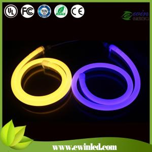 China 24V RGB Led Neon Flex with CE ROHS Approval,with Factory price on sale