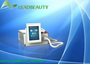 China 2016 newest Portable 8.4inch 2000W input power high power 800-810nm Diode laser hair removal machine for salon use on sale