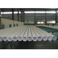 Galvanized Seamless Steel Pipe Tube API 5L X52 Standard Impact Resistance