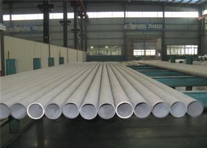 China Galvanized Seamless Steel Pipe Tube API 5L X52 Standard Impact Resistance on sale